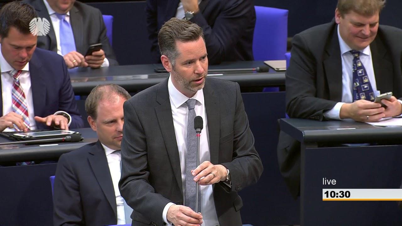 Cansel Kiziltepe: Finanzen, Bundesrechungshof [Bundestag 03.07.2018]