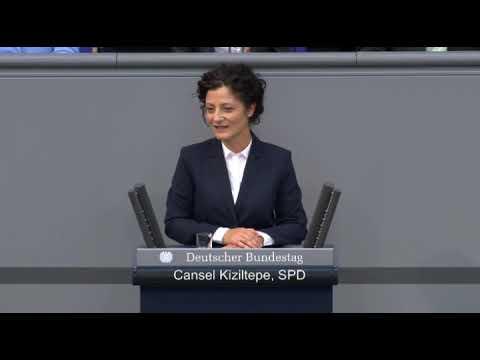 Cansel Kiziltepe: Erbschaft- und Schenkungsteuergesetz [Bundestag 25.09.2015]